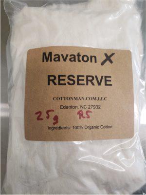 RESERVE 25g bag